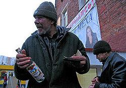 Алкоголь окажется вне зоны доступа