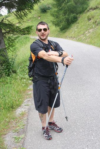 Особенности горнолыжных курортов в летний период