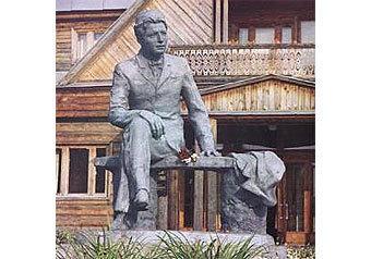 Памятник знаменитому татарскому поэту Габдулле Тукаю появится в центре столицы