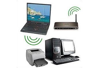 Wi-Fi — новый домашний «питомец», или новые возможности Домашнего Интернета