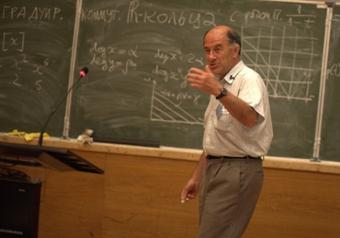 Землю покинул один из плодовитейших математиков мира, русский ученый Владимир Арнольд.