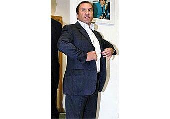 Череда судебных споров известного бизнесмена-миллионера Виктора Батурина с экс-супругой Яной Рудковской сменилась новым скандалом