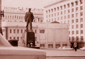 Три театра Олега Ефремова