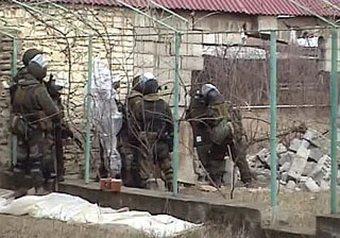 В Дагестане уничтожен лидер самой жестокой группировки