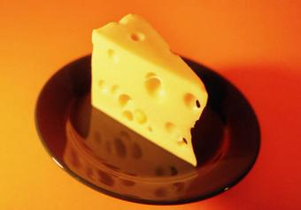 У сыра появится вкусный панцирь