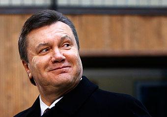 Тимошенко Януковича не догнать. ФОТО, ВИДЕО
