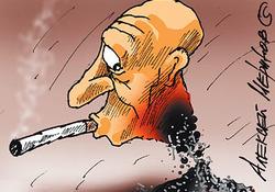 Сигареты выкурят из ларьков