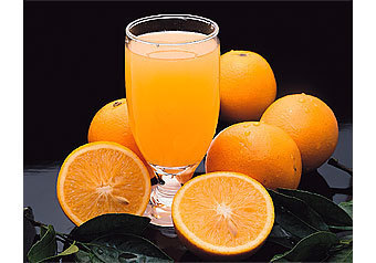 Цена на излюбленный россиянами апельсиновый сок может в этом году резко подняться