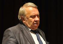 Фортов приехал в Думу на ночь глядя, а депутаты выгнали журналистов с заседания комитета по науке