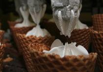 В России появится день мороженщика
