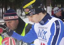 «МК» собирает лыжников в Подмосковье