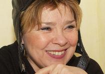 Лариса Голубкина жила в своей квартире незаконно