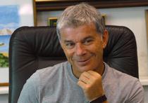 Олег Газманов, шестидесятник