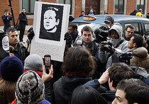 Кремль предложил дать основателю WikiLeaks Нобелевскую премию