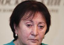 Алла Джиоева: «Я боюсь повторить ошибку»
