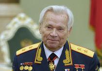 Оружейный мастер Калашников попал в реанимацию