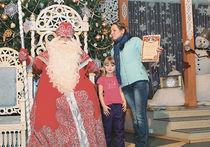 Почем Дед Мороз для народа
