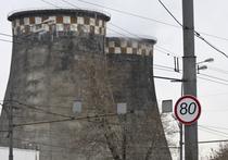 Волгоградский проспект отделили от столицы