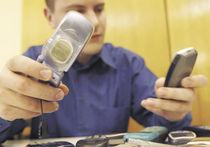 Закон против СМС-спама