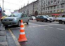 Парковки в центре заманивают скидками