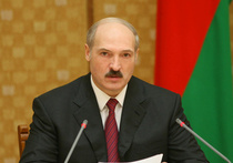 В день рождения Путина Лукашенко сказал речь