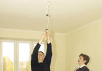 Утроенный налог на недвижимость отодвинули на год