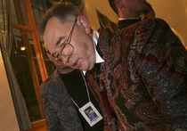 Славе Зайцеву показалось, что его обокрали во время пикантной фотосессии