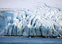 Россиян начнут хоронить во льдах
