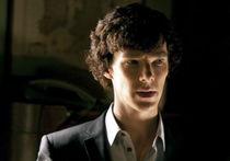 Четвертый сезон «Шерлока» выйдет уже в декабре?