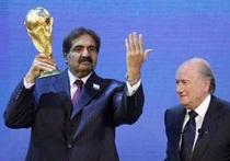 Катар нанес удар