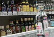 Автомагазины продавать алкоголь не будут