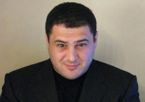 По квартире генпрокурора Южной Осетии пальнули из гранатомета