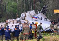 """""""Ту-134"""" погубил военный подход?"""