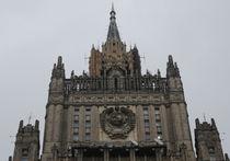 МИД России видит опасность в привнесении на Украину «фактора НАТО»