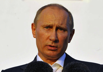Путин: всемирная история опозданий