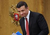 Единоросс Дмитрий Савельев сумел сохранить лицо перед Госдумой и Фемидой