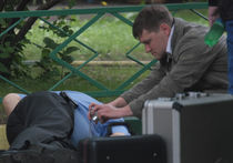 Скандал на процессе по убийству Буданова: свидетеля пытались подкупить