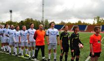 Мацуев возглавил футбольную команду