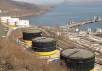 США обгонит Россию по добыче нефти и газа