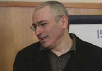 Ходорковский в 2014 году отправится в Швейцарию