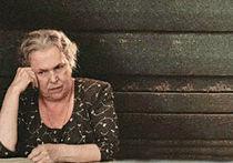 Галина Вишневская: «Здесь, в Грозном, мой Белый дом»