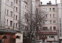 Москва небудет отказываться откоммунального быта