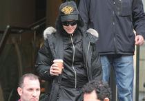 Мадонна вляпалась в тот же скандал, что и Успенская, и Ротару