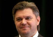 Один украинский министр оказался мужчиной