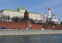 Прорыв дагестанца в Кремль окончился дурдомом