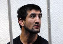 Судья Федин пояснил приговор Мирзаеву