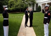 Премьер-министр Израиля выразил свое одобрение речи президента США. (Обновлено)