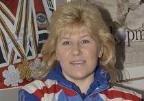 Выстраданные медали Анфисы Резцовой