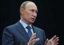 Путин обещал «поджать» рост тарифов естественных монополий
