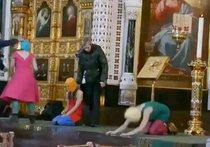 Лауреат премии Кандинского-2011: «Панк-молебен достоин награды в   40 000 евро»